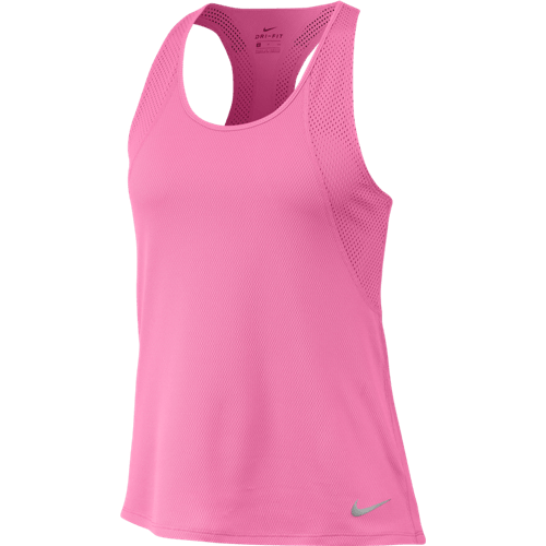 Nike Women's Running Tank Colgan_Sports