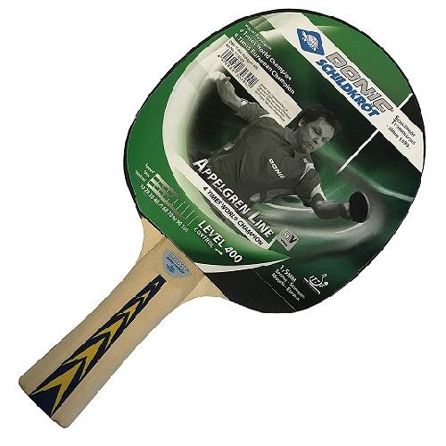 Schildkrot Donic Appelgren 400 Table Tennis Bat