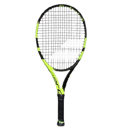 Babolat Pure Aero Junior 26 Inch Black Yellow Tennis Racquet 140225.jpg