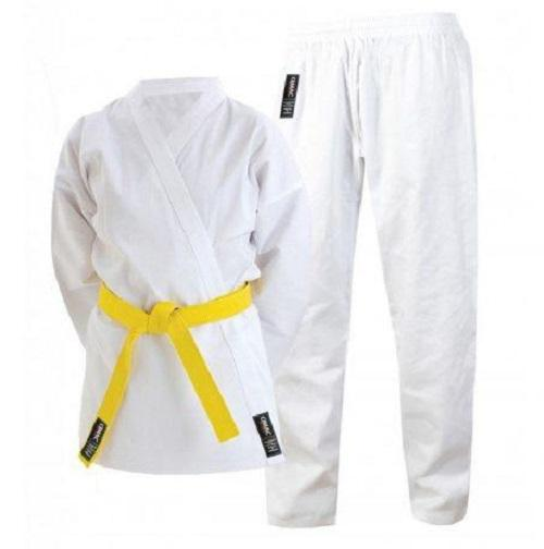 Karate & Judo