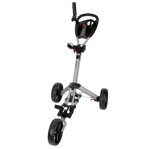 Fastfold Trike Deluxe
