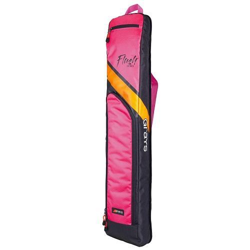 Gray's Hockey Flash 300 Black / Pink Stick Bag