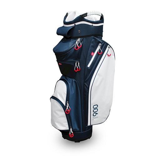 """Masters Golf T900 9"""" Trolley Bag"""