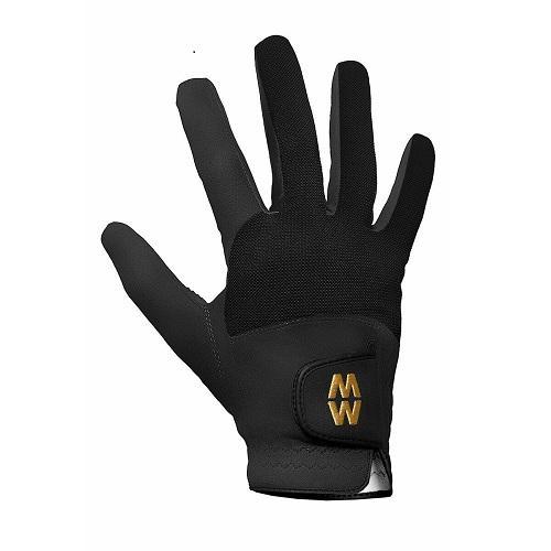 Mens and Ladies MacWet Original Micromesh Golf Rain Gloves (Pair)