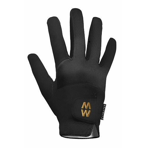 Mens and Ladies MacWet Winter Climatec Golf Rain Gloves (Pair)