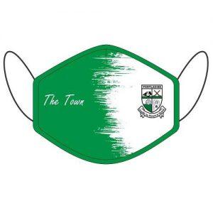 Prosport Face Mask Colgan_Sports