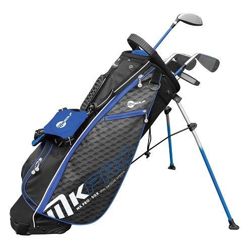 MK Pro Half Set Blue 61in / 155cm Left Hand