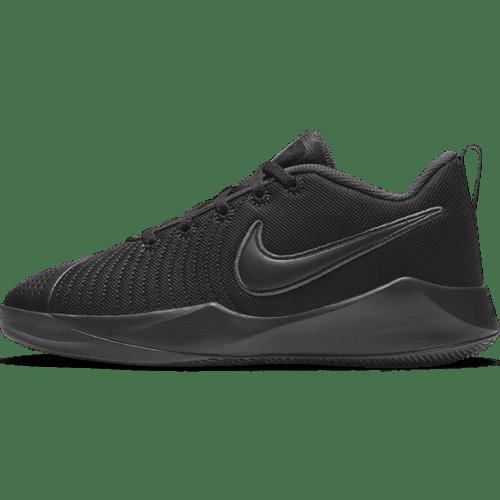 Nike Team Hustle Quick 2 Big Kids' Shoe