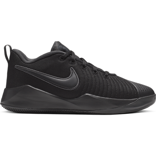 Nike Team Hustle Quick 2 Big Kids' Shoe