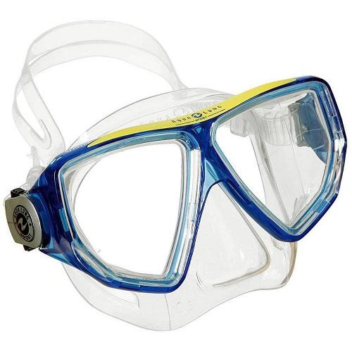 Aqua Lung Diving Mask Oyster LX Adults