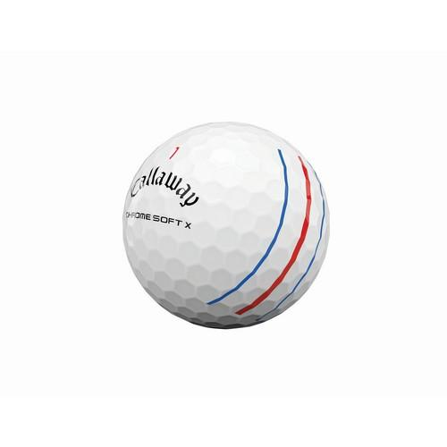 Callaway Chrome Soft Triple Track Golf Balls Colgan Sports