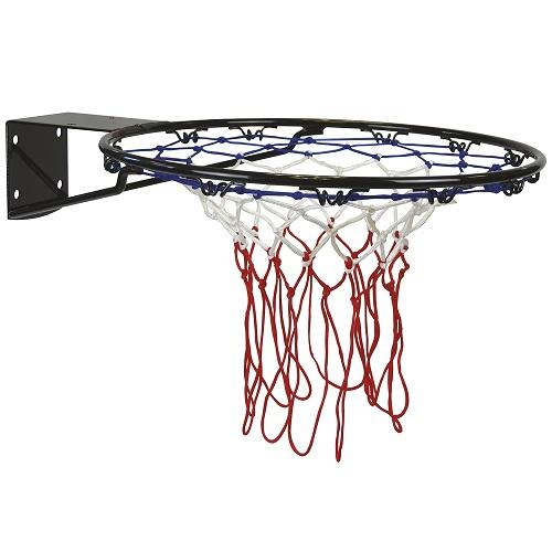 Slam Dunk Basketball Ring & Net Colgan Sportsts