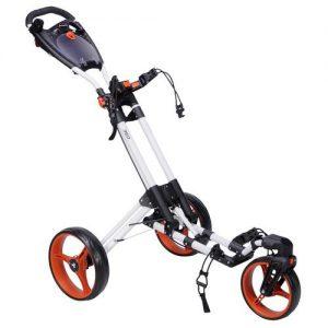 Fast Fold 360 Golf Trolley