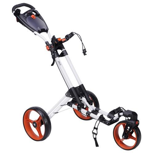 Fast Fold 360 Golf Trolley