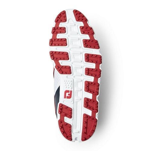 Footjoy Junior Fury Golf Shoes Colgan Sports