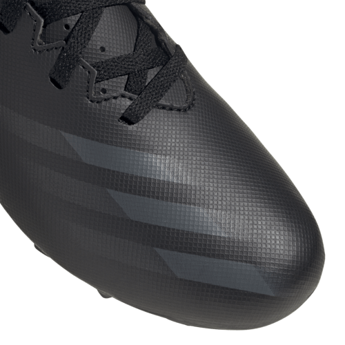 adidas X Ghosted.4 Flexible Ground Soccer Cleats Junior Colgan Sports
