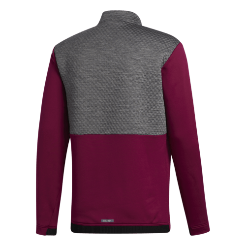 adidas COLD.RDY Quarter-Zip Jacket Colgan Sports