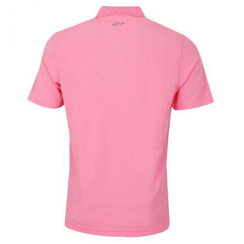 Greg Norman Core Performance Micro Polo Shirt