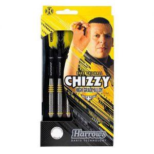 Harrows Chizzy Alloy Darts Colgan Sports