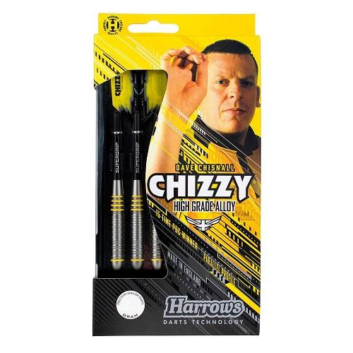 Harrows Chizzy Alloy Darts Colgan Sports