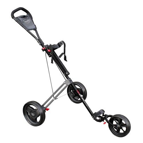 Masters 5 Series Junior 3 Wheel Trolley Colgan Sports and Golf