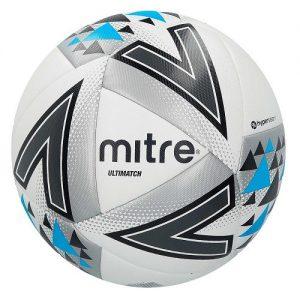 Mitre Ultimatch Match Ball Colgan Sports