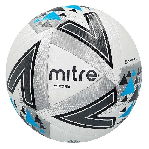 Mitre Ultimatch Match Ball Colgan Sports