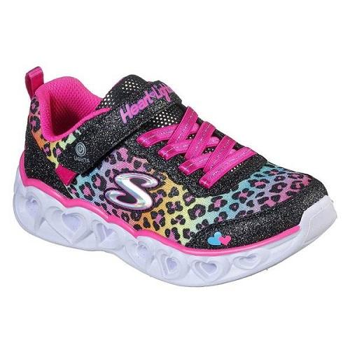 Skechers S-Lights Heart Lights - Love Match Colgan Sports