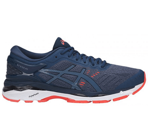 Asics Gel-Kayano 24 Mens Colgan Sports
