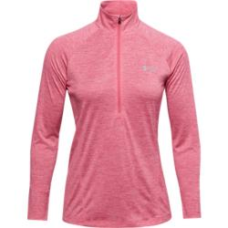 Colgans Sports and Golf Under Armour Ws Tech 1/2 Zip - Twist