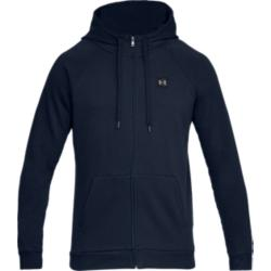 Colgan Sports Under Armour Rival Fleece Fz Hoody