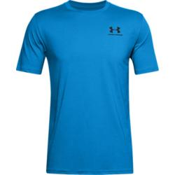 Under Armour Sportstyle Lc Ss Mens Colgan_Sports_and_Golf
