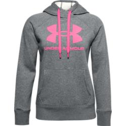 Under Armour Rival Flc Hoody Lds Colgan_Sports_and_Golf