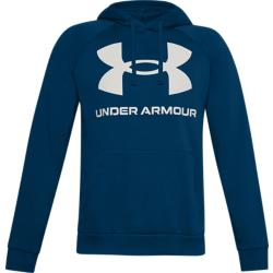 Under Armour Rival Fleece Big Logo Hd Mens Colgan_Sports_and_Golf