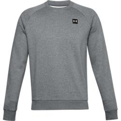 Under Armour Rival Fleece Crew Mens Colgan_Sports_and_Golf
