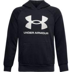 Under Armour Rival Fleece Hoodie Boys Colgan_Sports_and_Golf