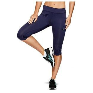 Asics Women's Silver Knee Tight