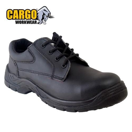 Cargo Glider Metal Free Safety Shoe S3 SRC Colgan_Sports