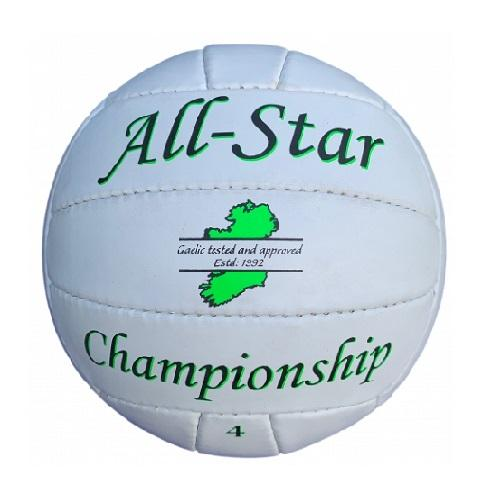 LS Sportif Championship Ball Colgan Sports