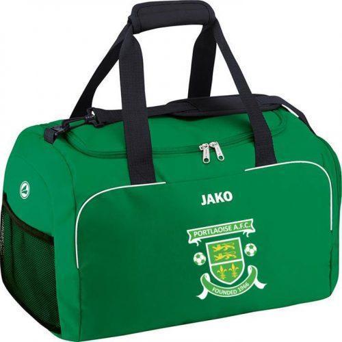 Portlaoise AFC Classico Gear Bag Colgan_Sports