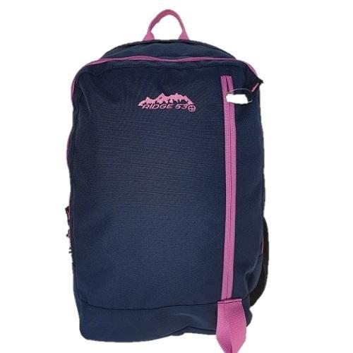Ridge 53 dawson backpack navy pink