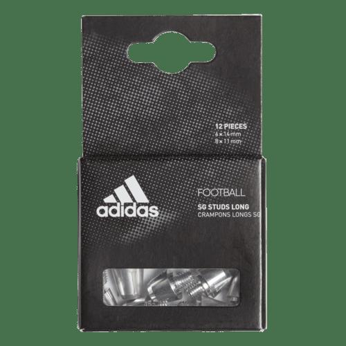 adidas Replacement Soft Ground Long Studs Colgan Sports
