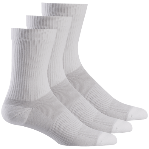 Active Foundation Mid-Crew Socks 3 Pairs Colgan_Sports_and_Golf