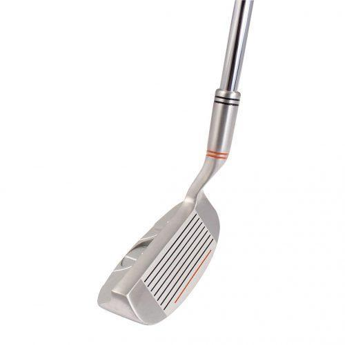 Masters Genus C1 Gents SS Right Hand Chipper