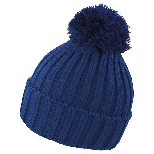 HDI Quest Knitted Hat Navy