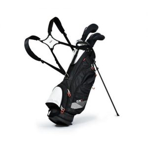 Masters GX1 Gents Left Hand Steel Clubpack Colgan_Sports