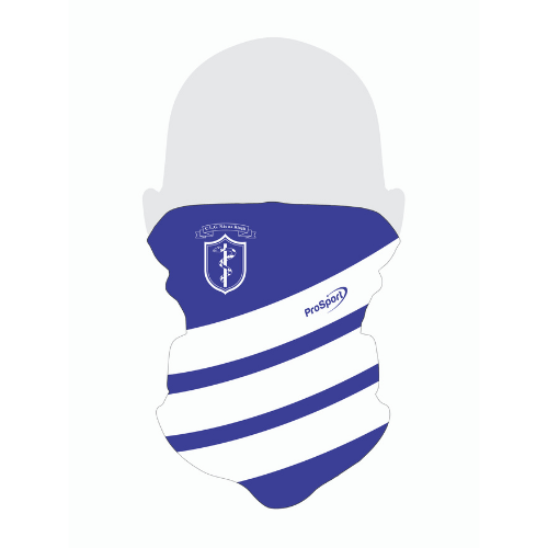 Naas GAA Snood - Colgan Sports