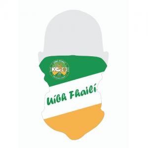 Offaly GAA Snood - Colgan Sports