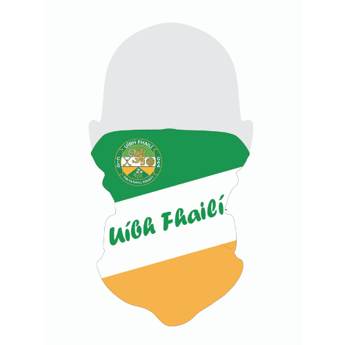 Offaly GAA Snood - Colgan Sports