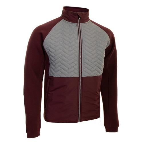 ProQuip Mens Therma Gust Quilted Jacket Colgan_Sports